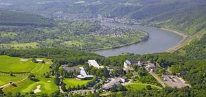 Jakobsberg - vom Kloster zum Tagungshotel
