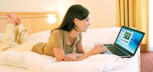 Studie: Schnelles WLAN oft ausschlaggebend bei der Hotelwahl