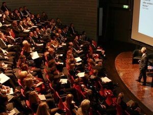 Talent-Management-Gipfel 2012: HR muss Player werden