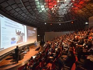 Talentmanagement-Gipfel 2013: HR-Visionen und Praxistipps