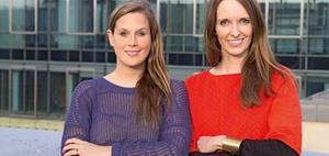 Jobsharing-Plattform Tandemploy HR-Start-up