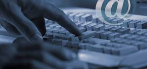 BZSt: Betrüger versenden erneut E-Mails