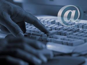 Fehlender Hinweis auf elektronischen Rechtsverkehr