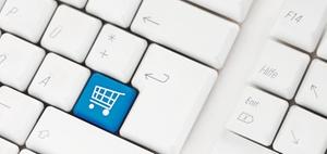 Auskunftspflicht einer Internethandelsplattform