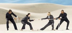 Konfliktschlichtung: Mediation im Arbeitsrecht