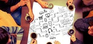 Wissensarbeit im digitalen Wandel: nötige Weiterbildung