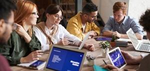 Studie: Wünsche und Bedürfnisse der Generation Z im Job