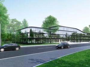 Team Bank gibt neue Firmenzentrale in Nürnberg in Auftrag