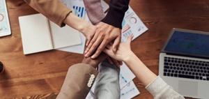Zukunft Immobilienwirtschaft: Kooperationspartner gesucht!