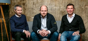 Startup Serie vermietet.de