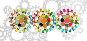 Zukunft Immobilienwirtschaft: Innovation geht nur gemeinsam