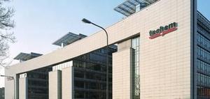 Macquarie verkauft Techem für 4,6 Milliarden Euro
