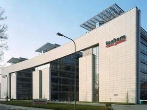 Unternehmen: Techem steigert Konzernumsatz um 2,2 Prozent