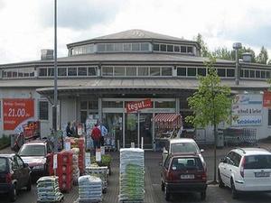 Internos verlängert Mietvertrag mit Tegut in Staufenberg