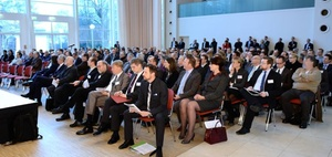 Termin: Energieforum West 2016 in Essen