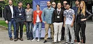 HR-Startup: Telanto und das Academic Business Network sdfs