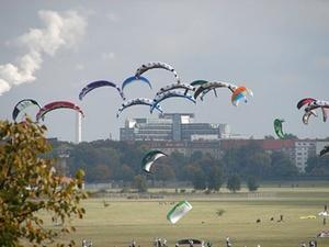 Ab 2016 entstehen 1.700 Wohnungen auf Tempelhofer Feld