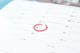 Termin in Kalender