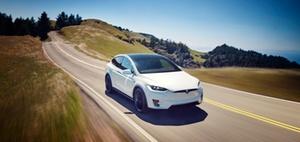 Einblicke in die Führung bei Tesla