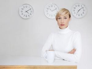 Führung: Psychische Belastung trotz sinkender Wochenarbeitszeit