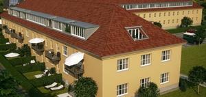 Neues Wohnquartier in Berlin-Staaken geplant