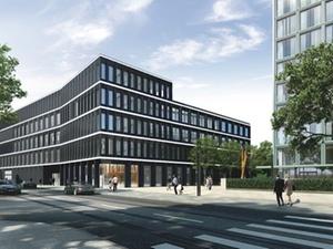 """Generali Deutschland kauft """"The Seven Office"""" in München"""