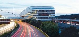 Hilton Garden Inn in Frankfurt eröffnet