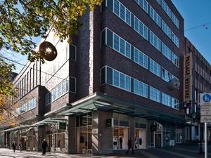 BNP Paribas übernimmt Center-Management in Essen