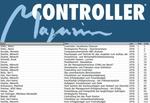 Thementafel zum Controller Magazin