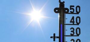 Sommer, Sonne, Hitze in der Wohnung: nicht immer Mietmangel