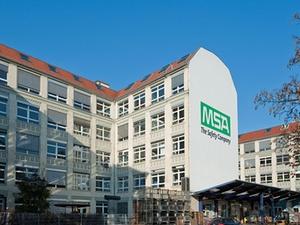 MSA Auer bleibt Hauptmieter in der Berliner Thiemannstraße
