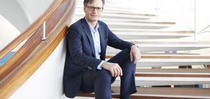 Thomas Belker wechselt zu Precire