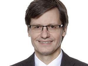 Thomas Belker ist neuer Vorstandssprecher bei Talanx