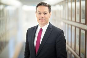 Thomas Beyerle Business-Anzug