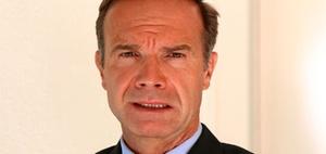 Thomas G. Winkler übernimmt Vorstandsvorsitz bei UBM