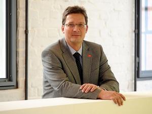Neuer Arbeitsdirektor bei BASF Coatings