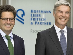Hoffmann Liebs Fritsch & Partner