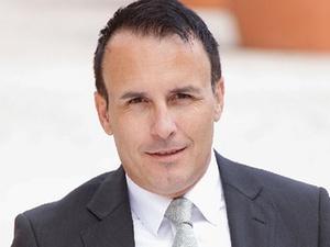 Neuer Leiter Institutionelle Investoren bei d.i.i.
