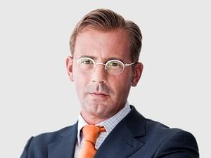Thomas Müller leitet C&W-Investmentteam in München