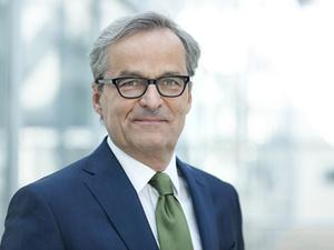 PersonalieThomas Rüschen übernimmt Vorstandsvorsitz