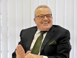 Sattelberger neuer Vorstandsvorsitzender der ZU-Trägerstiftung