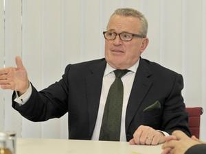 Erfolge und Misserfolge: Interview Thomas Sattelberger