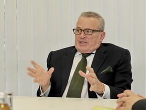 Prägungen und Überzeugungen: Interview Thomas Sattelberger