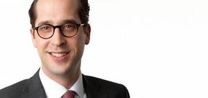 IFM verlängert Vorstands-Vertrag mit Thomas Schulze Wischeler