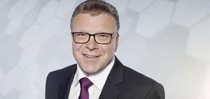Audi-Arbeitsdirektor ist Vorstandsvorsitzender der ZU-Stiftung