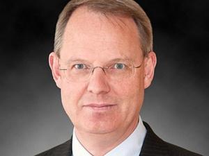 Neuer Head of Global Real Estate bei UBS Global
