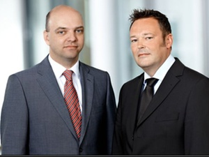 Thomas Werner leitet Techem Energy Contracting