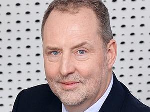 Thomas Zinnöcker ist neuer ICG-Vorstandsvorsitzender
