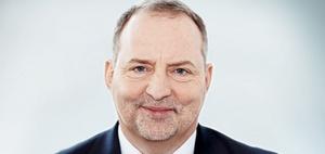Thomas Zinnöcker verlässt Vonovia-Vorstand