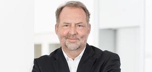 """Ista-CEO Zinnöcker: """"Für uns ist CKI der ideale Partner"""""""